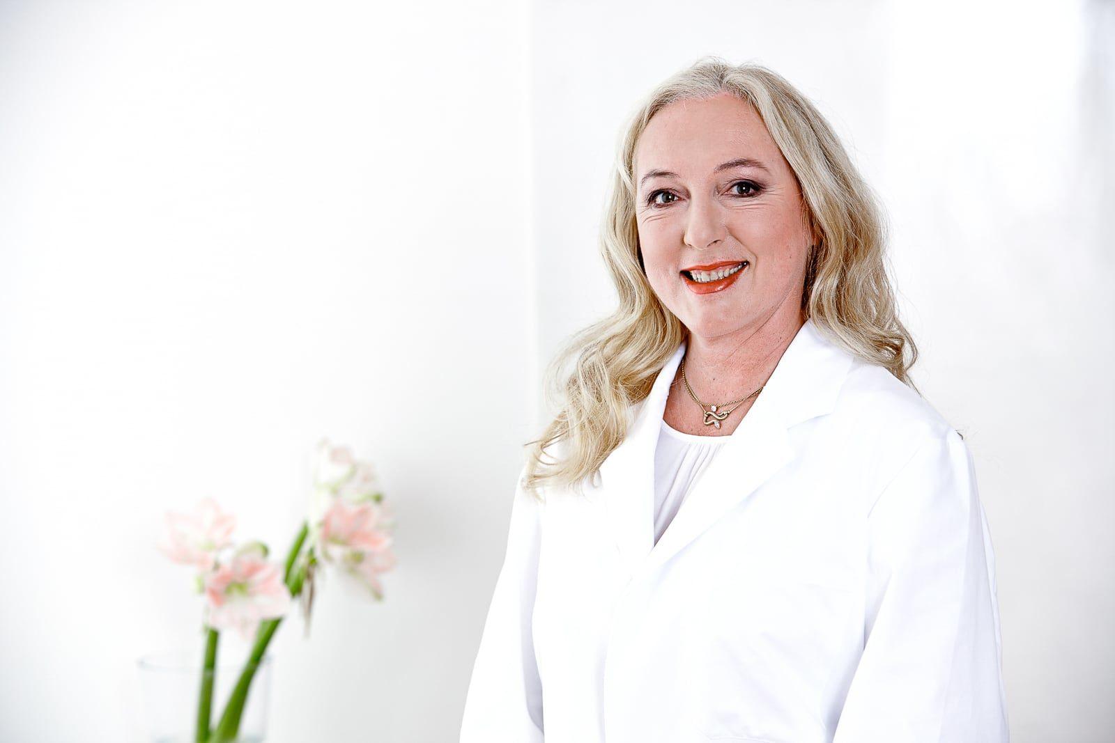 Portätbild Dr. Kautzky-Willer