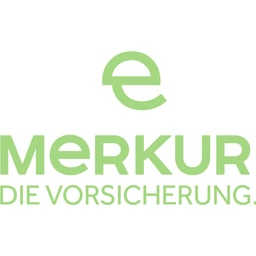 Merkur Versicherung Logo