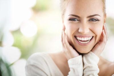 healthy aging, anti aging, junge frau