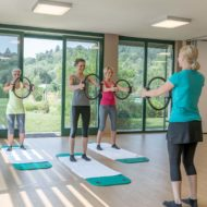 Acitivity Programm - Pilates