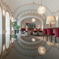 Boccacciosaal - Lobby & Bar