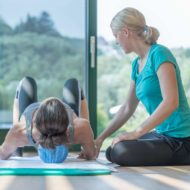 Personal Training, Sport