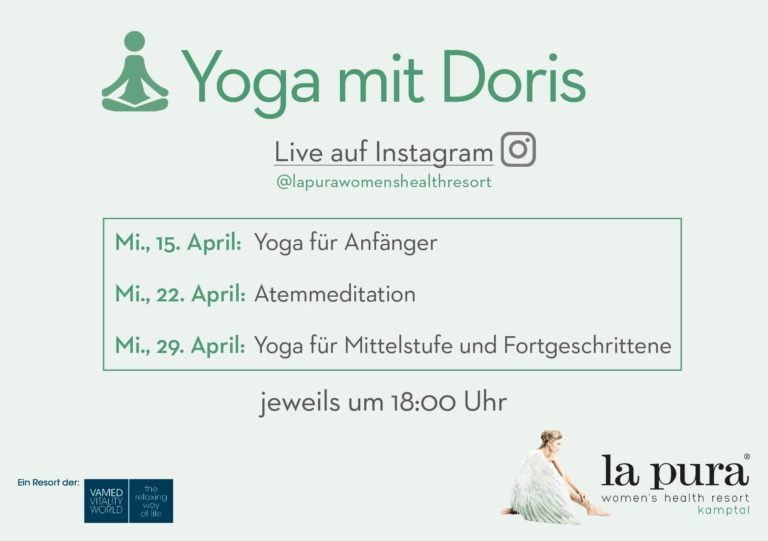 Yoga Doris
