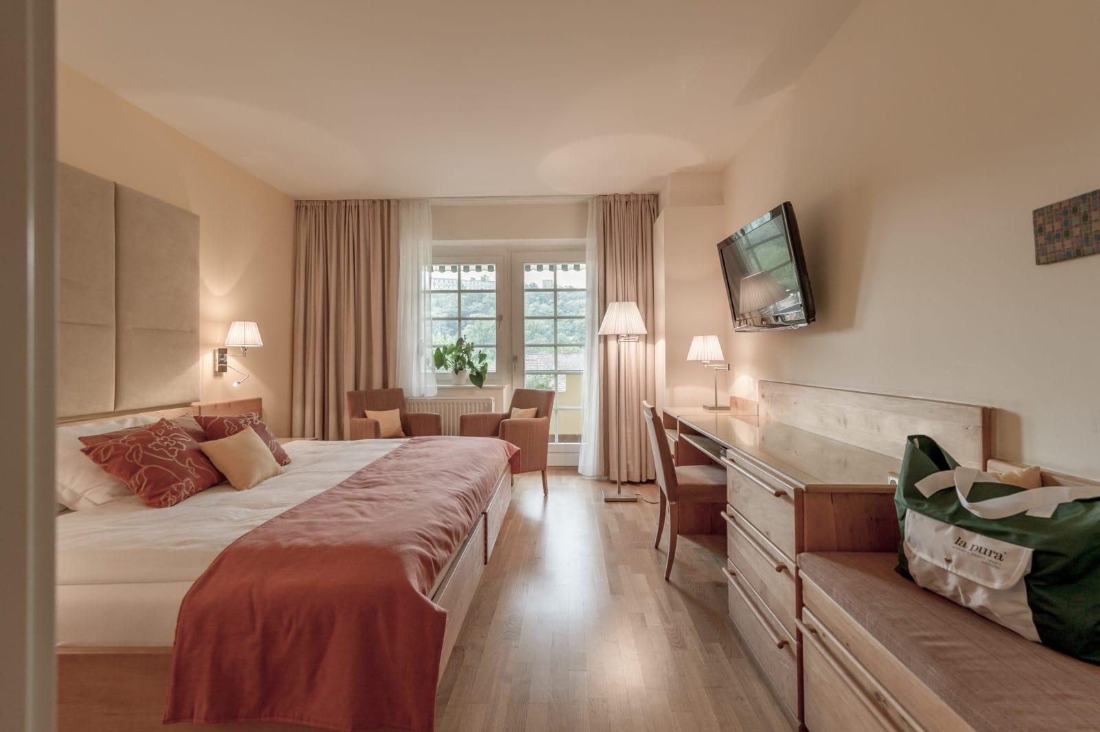 Superior Zimmer mit Balkon