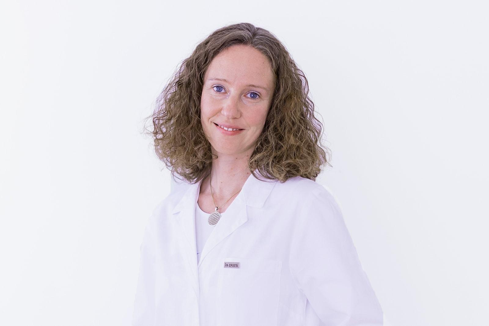 Dr. Barbara Vorlaufer